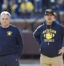 High school: Michigan continues a long standing tradition of recruiting in Massachusetts