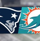 Patriots: New England Patriots (1-0) at Miami Dolphins (0-1)