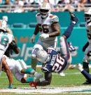 Patriots Rewind: Patriots 43 Dolphins 0