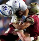 College: Thoughts on week 3 in New England college football