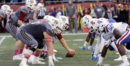 UMass Preview: UMass Minutemen (1-5) at La. Tech Bulldogs (4-1)