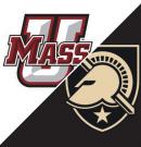 UMass: UMass Minutemen (1-8) at Army Black Knights (3-6)