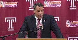 Boston College: Boston College finds it's new athletic director in Patrick Kraft