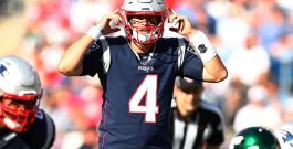 Patriots: A reduced pre-season hurts the Patriots quarterbacks more than you think
