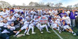 Patriot League cancels fall sports, could Holy Cross play in the spring?