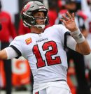 Tompa Bay Tuesday: Brady, Bucs get first win of the year but it wasn't pretty