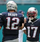 Tampa Bay Tuesday: Tom Brady pushed for Antonio Brown. If he said he didn't, he's lying