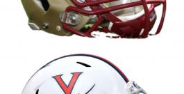 Boston College Preview: Boston College Eagles (6-4) at Virginia Cavaliers (4-4)