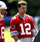Patriots Draft: Studying Bill Belichick's quarterback history could shed some light into his thought process