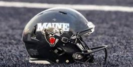 CAA: Maine falls to Delaware in spring season opener for the Black Bears