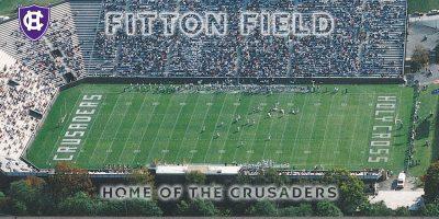 Photo: Holy Cross Football Twitter