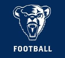 Photo: Maine Twitter @BlackBearsFB