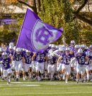 College: Holy Cross embracing the challenge of facing No. 1 South Dakota State