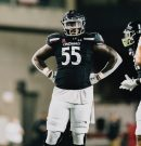 Patriots Draft: 60 Players in 60 Days: James Hudson, OT, Cincinnati