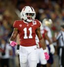 Patriots Draft: 60 Players in 60 Days: Paulson Adebo, CB, Stanford