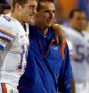 Opinion: Tim Tebow signing highlights Urban Meyer's arrogance