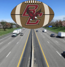 Boston College: The transfer portal has been a highway of movement for the Eagles this off-season